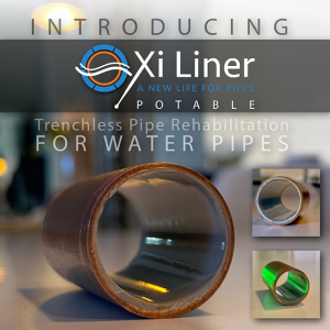 Oxi Liner Pipe Lining